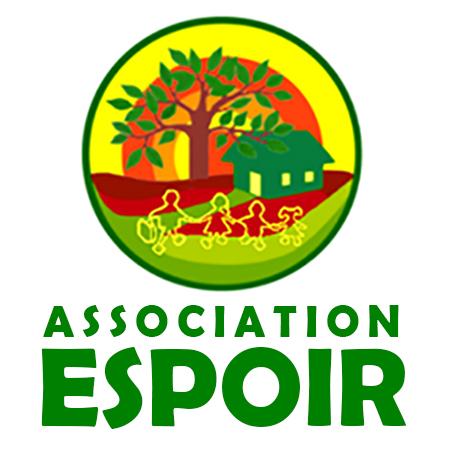 Logo de l'Association Espoir